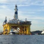 Barack Obama blocks the drilling in the Arctic Ocean