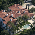 Victoria and David Beckham want to move into a $199M mansion
