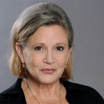 The actress Carrie Fisher dies at 60 years old in Los Angeles