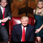 Donald Trump remains the executive producer of 'Celebrity Apprentice'