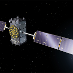 Galileo, the European navigation system via satellite, started to function