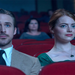 "'La La Land' and ""Monnlight' are the movies with the most nominations at the Golden Globes"