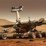NASA's Curiosity Mars rover has a problem with the drilling mechanism