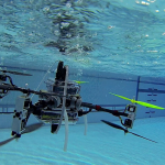 NASA prepares for Artificial Intelligence testing of Underwater Drones