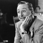The signed will of Walt Disney and personal objects of his, for sale at an auction