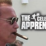 Arnold Schwarzenegger replaces Donald Trump in the TV show 'The Celebrity Apprentice'