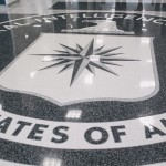 CIA post procedures about the information collecting on Americans