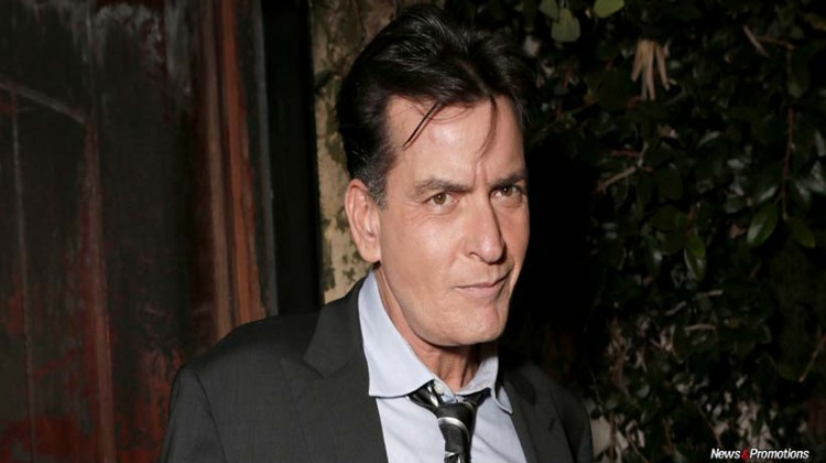 Charlie Sheen said he wanted to eat a bullet when he found out he has HIV Positive