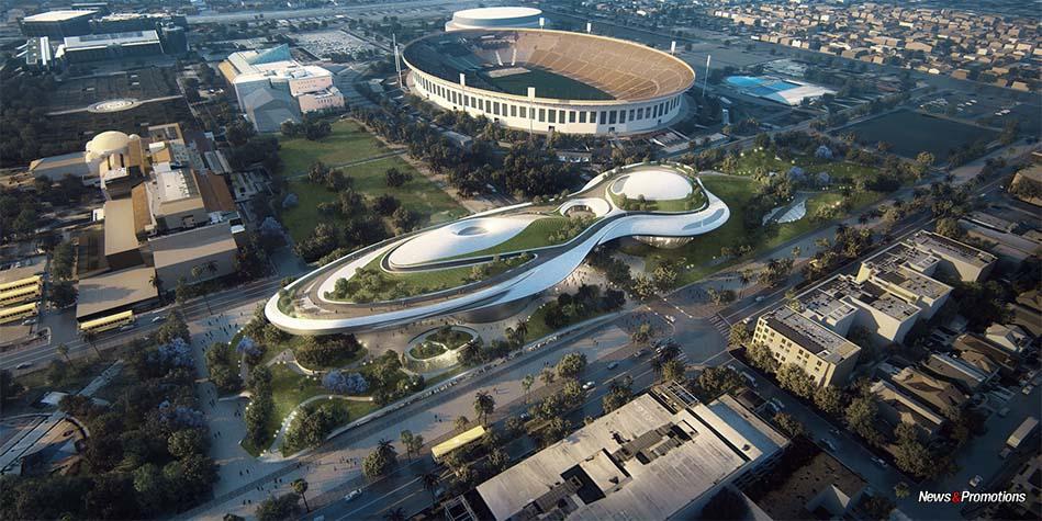 George-Lucas-Museum-Los-Angeles