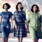 'Hidden Figures', 'La La Land' and 'Sing', in the top Box Office Sales