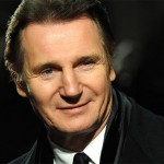 Liam Neeson lost about 20 pounds for his role in 'Silence'