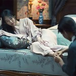 The South Korean film 'The Handmaiden' – 6 nominations at the Asian Film Awards