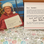 Bill Gates sent a gift box to a Reddit user for Christmas