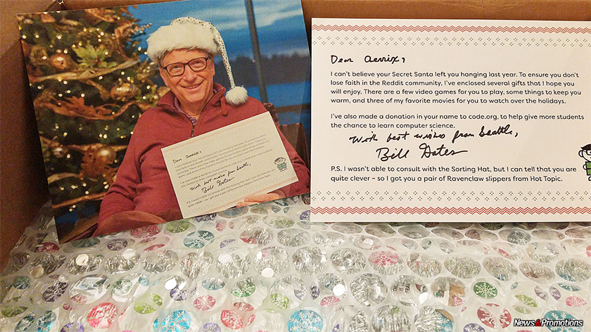 bill-gates-secret-santa