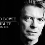 Friends of David Bowie payed him a tribute with a charitable concert