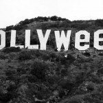 The man who modified the letters of the 'Hollywood' sign surrendered to the police