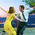 'La La Land' the big winner of the Golden Globes Awards