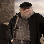 George RR Martin will publish a new book this year, but not the awaited one
