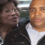 Katherine Jackson, mother of Pop Legend Michael Jackson, abused by a nephew