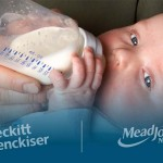 Reckitt Benckiser pays $16.6 billion dollars for Mead Johnson