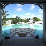 Celine Dion drops her Jupiter Florida House in Half!