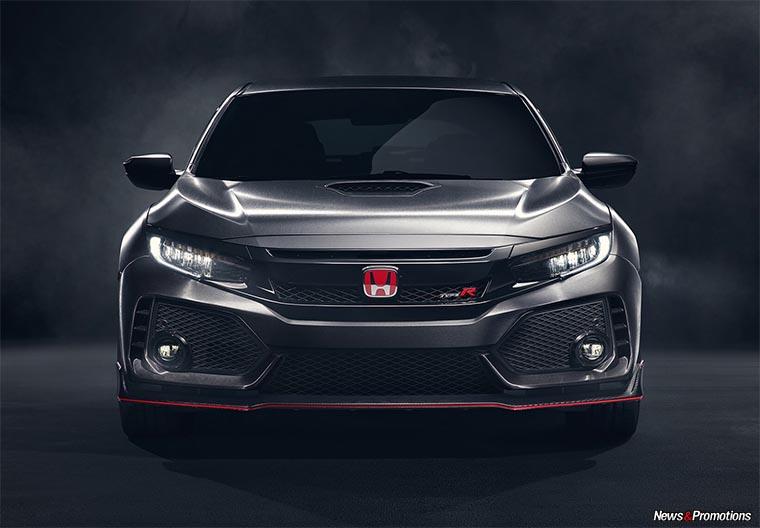 2017-Honda-Civic-TypeR