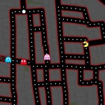 Ms. Pac-Man takes over Google Maps for April Fool's Day