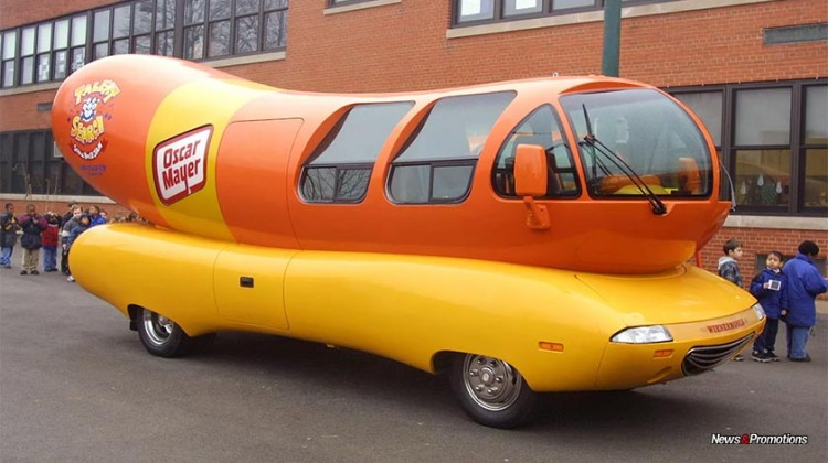 Oscar Mayer Is Taking Some Stuff Out Of Its Hot Dogs