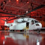 CH-53K King Stallion flight testing moves to Naval Air Station Patuxent River