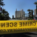 Las Vegas Mourns A Day That Wasn't Supposed To Happen